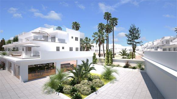 коммерческая недвижимость в испании недорого купить