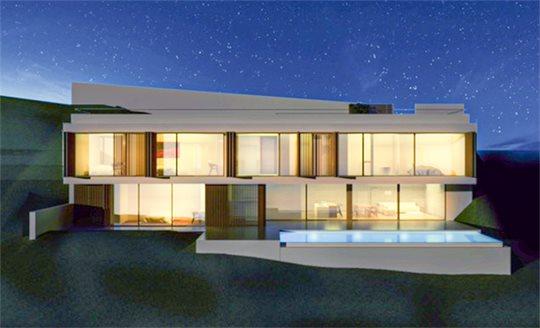Коммерческая недвижимость в испании цены частные дома дубай