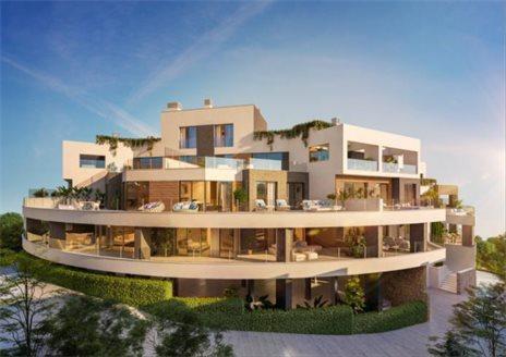 Апартаменты в марбелье купить недвижимость в болгарии недвижимость за рубежом