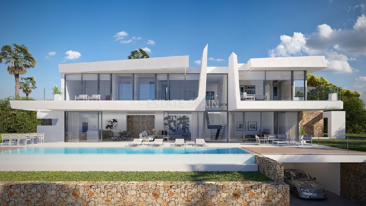 Виллы в морайре купить апартаменты хорватия