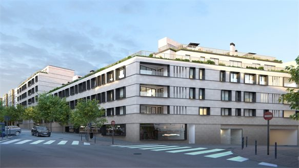 Продажа квартир в мадриде недвижимость за рубежом за 1 евро