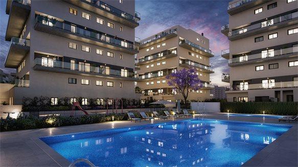 покупка недвижимости в испании валенсия