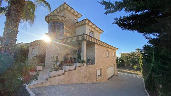 Купить дом в торревьехе у моря продажа квартира в дубай