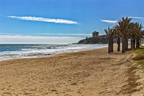 Недвижимость в каталонии у моря недорого италия лигурия недвижимость