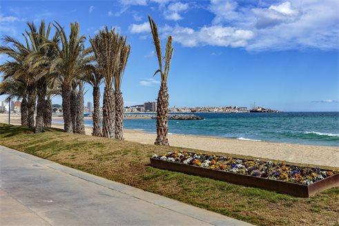 недвижимость в каталонии у моря недорого