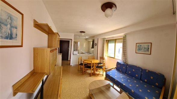 Недвижимость в бенидорме недорого sofitel the palm дубай апартаменты