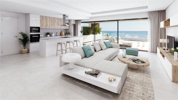 Коста дель соль апартаменты отзывы тех кто купил недвижимость в болгарии