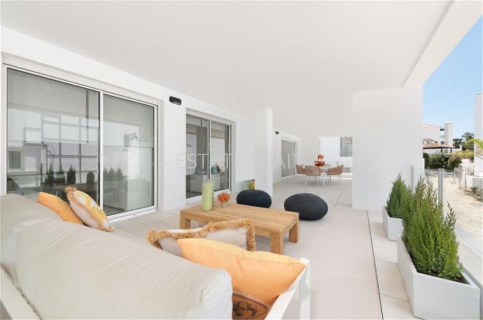 Апартаменты в марбелье купить купить дом в дубае цены и фото