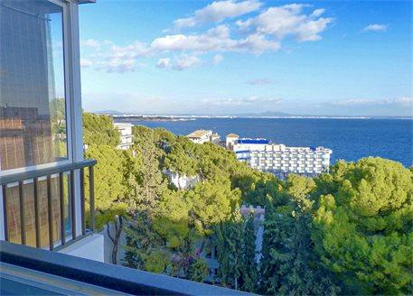 Недвижимость в пальма де майорка цены снять квартиру дубай