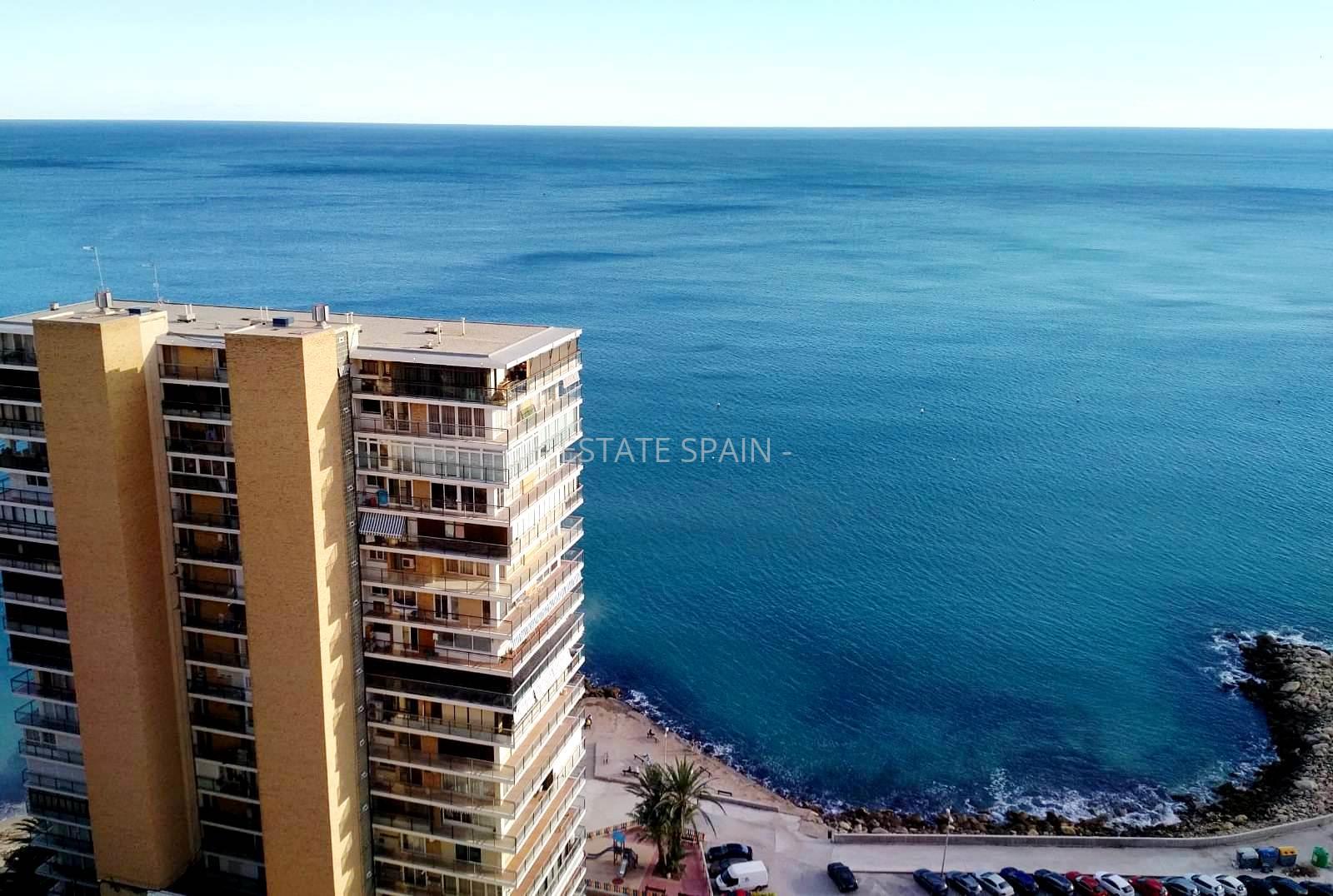 Квартиры у моря в аликанте албания недвижимость продажа