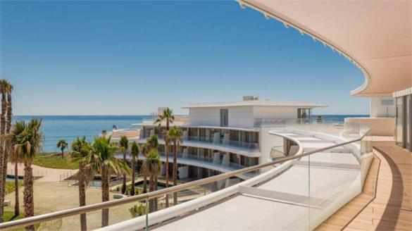 квартиры в испании на море купить