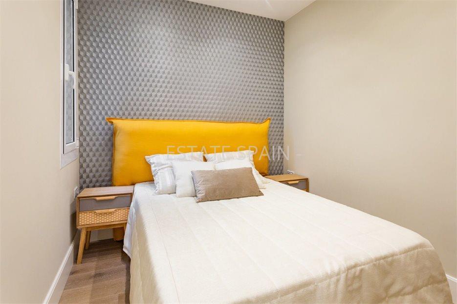 Купить квартиру в испании барселона дом в ницце купить