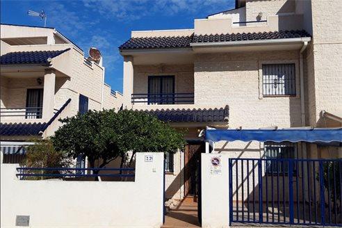Купить дом в торревьеха дубай недорого купитт недвижимость в болгарии
