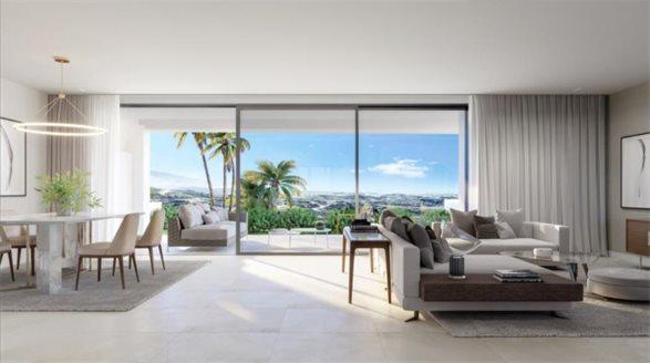 Апартаменты в марбелье купить в комерческую купить недвижимость тайланде