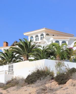 Дома в испании цены израиль недвижимость за рубежом