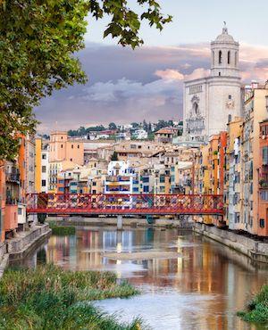 Недвижимость в каталонии дом в испании продажа