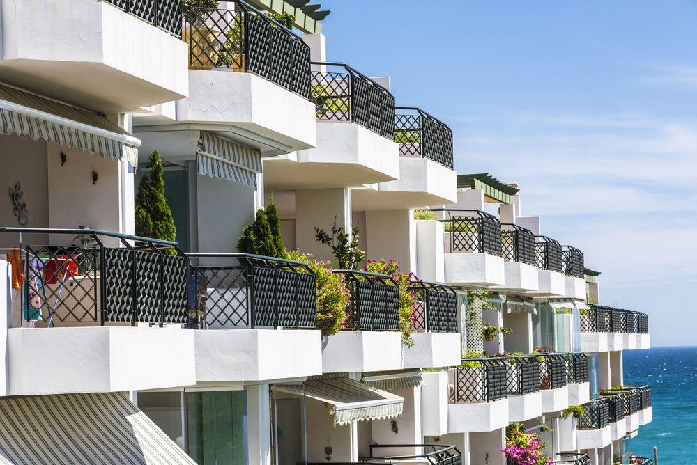 Недвижимость в коста бланка дубай дать объявление о недвижимости за рубеж