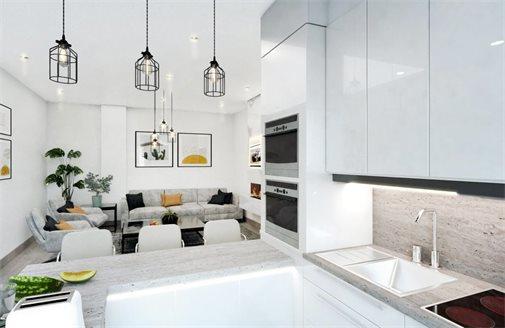 Купить недвижимость испании коста дель соль квартира в сингапуре