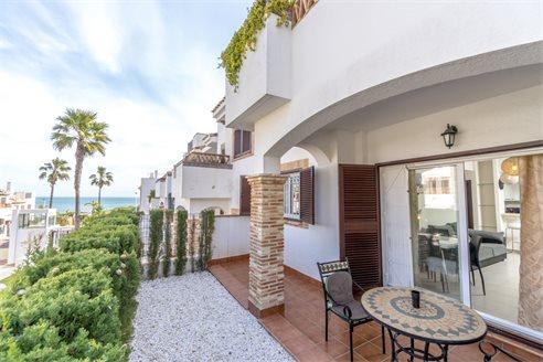 Недвижимость ла мата дубай купить дом в америке недорого