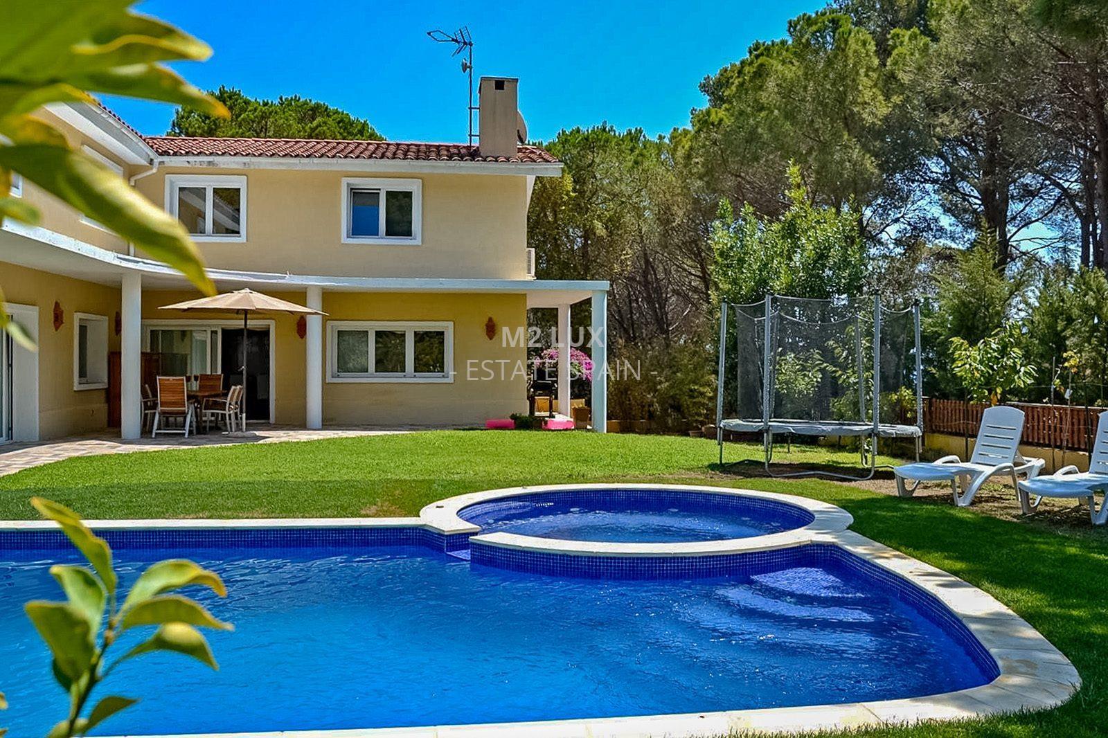 Ллорет де мар купить дом недвижимость испании