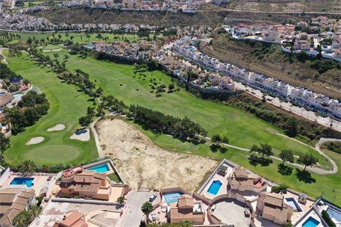 покупка земли в испании