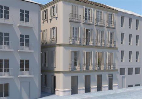 Стоимость квартиры в малаге недорогие квартиры в дубай
