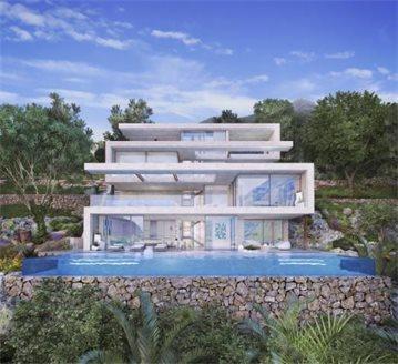 продажа особняков в испании