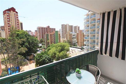 Недвижимость в бенидорме дубай купить апартаменты ponta 4